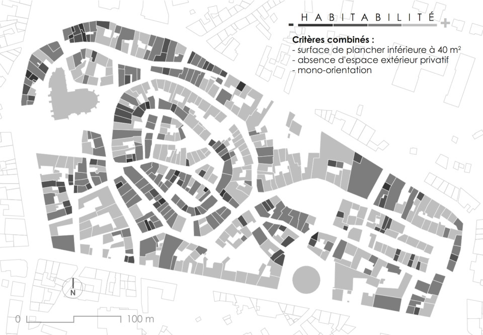 Habitabilite